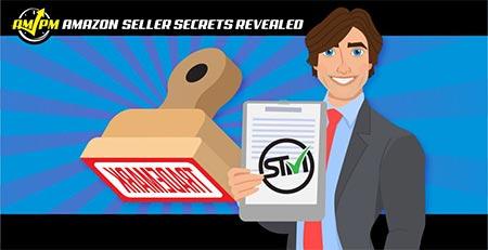 Amazon Seller Secrets Revealed